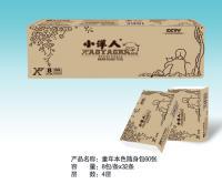 童年本色随身包60张|卫生纸厂